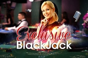 play exclusive blackjack now