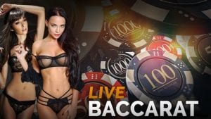 top casino uk live baccarat girls in see through underwear hot