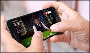 Top Online Casinos | Express Casino - Best Deposit Match Offers! | playing mobile casino blackjack on mobile phone