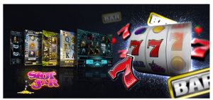 Slotjar New Online Casino Slot Games | slot machine and cascade of games