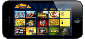 iphone coinfalls big casino welcome bonua