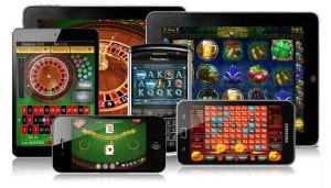 Online Casino Mobile Games Devices support