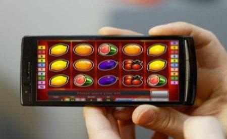 slots mobile welcome bonus terms
