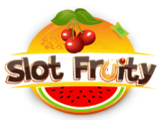 Slot Fruity Top Online Casino Logo