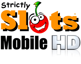 Strictly Slots Online Slots Site Hd Logo