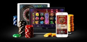 mobile casino slots ipad android tablet and iphone displaying online casino slot games