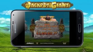 play jackpot giants
