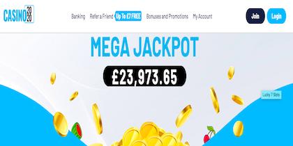 mega jackpot slots real money